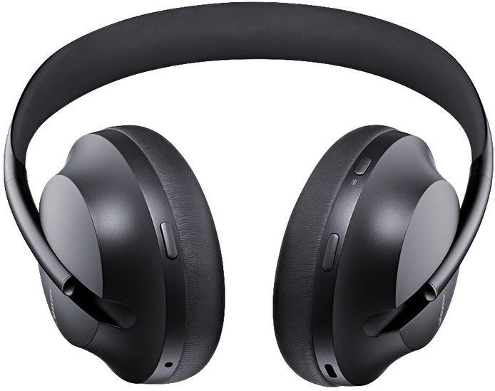 Bose Noise Cancelling 700