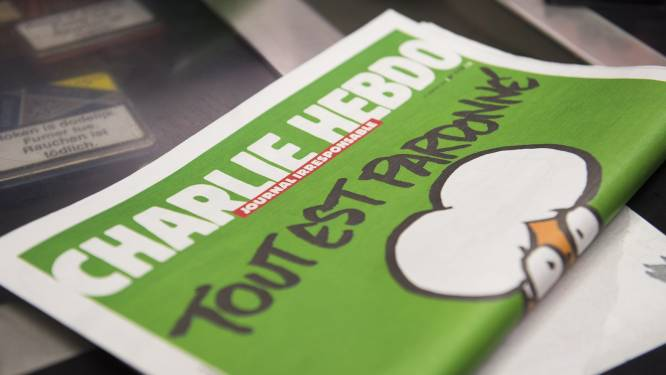 Ophef om 'Charlie Hebdo'-verbod GroenLinks