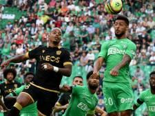 LIVE | Calvin Stengs maakt eerste goal in Frankrijk, Malen in basis bij Dortmund
