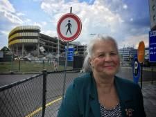 Extra parkeerterrein Eindhoven Airport kan bonnenregen voorkomen