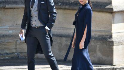 Je kan nu de Royal Wedding-outfit van de Beckhams op de kop tikken