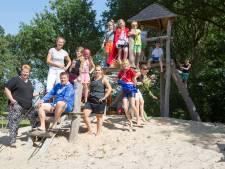 Na 110 jaar allerlaatste schooldag in Vinkenbuurt