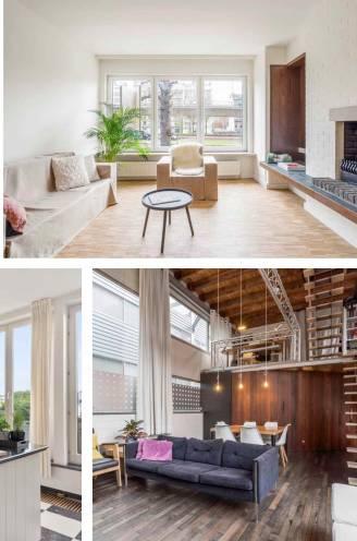Prijzen flats in stadscentrum blijven stijgen: onze woonexpert toont betaalbare aanraders per provincie en één luxepenthouse