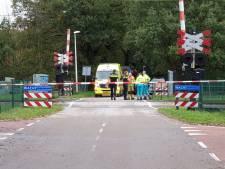 Geen treinen tussen Hengelo en Enschede
