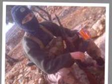 'Marouane heeft grote fout gemaakt met    Kalasjnikov-foto'