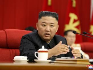 """Kim Jong-un: """"Noord-Korea is klaar voor zowel dialoog als confrontatie met VS"""""""