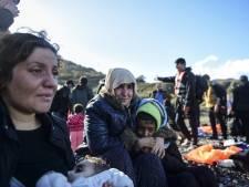 'Vrouwelijke vluchtelingen vaak slachtoffer van geweld'