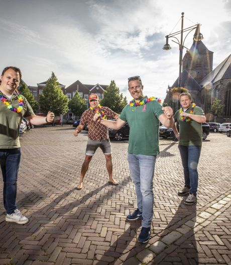Summer in the City: tóch een feestweek voor Oldenzaal