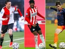 Berghuis, Madueke of Cox: wie maakte het doelpunt van de week?