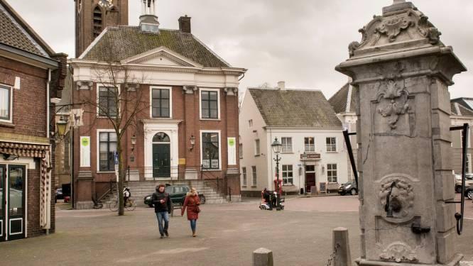 Klokkeluidersgilde Breda herdenkt bevrijding