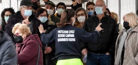Italië wil toeristenseizoen redden met vaccinaties