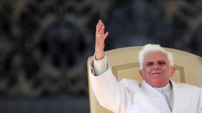 Offre d'emploi: devenez pape!