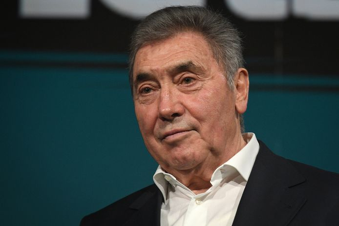Eddy Merckx: ,,Alle koersen in drie maanden proppen, zal niet lukken.''