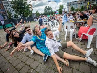 'Z(w)ing in Hasselt' trapt zomer vol evenementen af