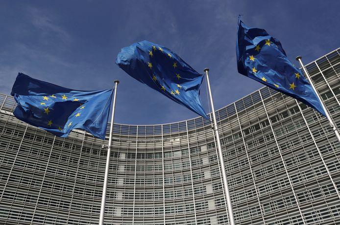 """""""Nous avons un accord sur la loi pour le climat"""", a annoncé sur Twitter peu après 05h00 du matin mercredi, le vice-président de la Commission européenne Frans Timmermans."""