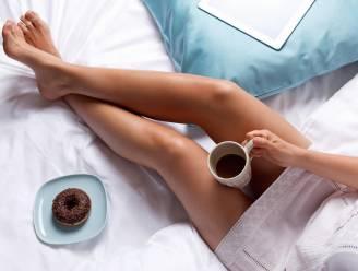 Waarom dat dessertje veel beter smaakt bij een kop koffie
