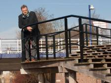 Peter Drenth 'de onderkoning van Doetinchem' gedeputeerde Gelderland