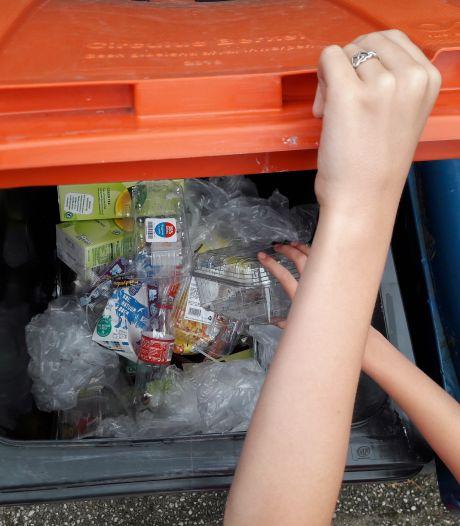 Rijssen-Holten 'bijna beste jongetje van de klas' met PMD-afval