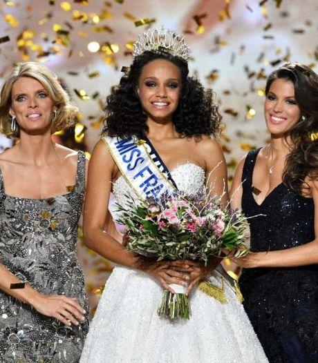 Tientallen jurken van deelneemsters Miss France-verkiezing verdwenen