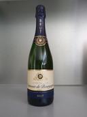 Crémant de Bourgogne Cuvée Prestige