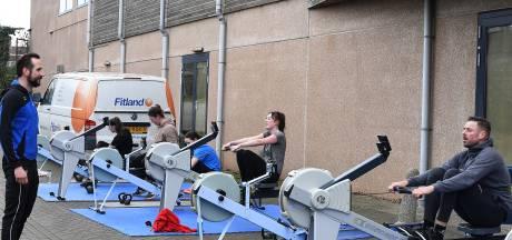 Gratis sporten in strijd tegen het stilzitten: 'Mensen bewegen veel te weinig in deze tijd'