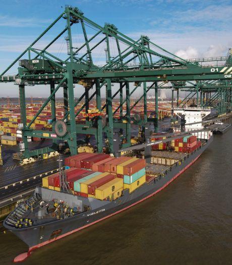 Saisie de 23 tonnes de cocaïne dans les ports de Hambourg et d'Anvers, un record
