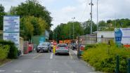 Recyclagepark maanden dicht door werken aan Woluwedal en Tramlaan