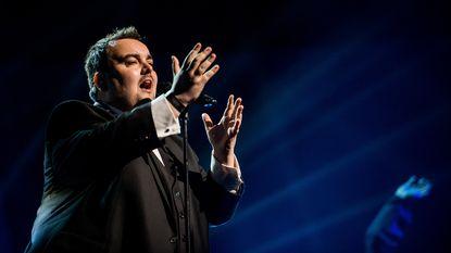 """Nederlandse kandidaat Songfestival: """"België stuurt een tweedehands Paul Potts"""""""