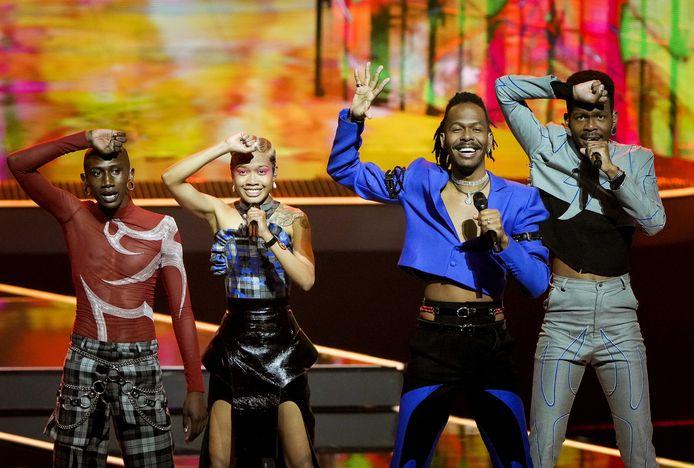 De halve finale van het Songfestival is vanavond om 21.00 uur te zien op NPO 1.
