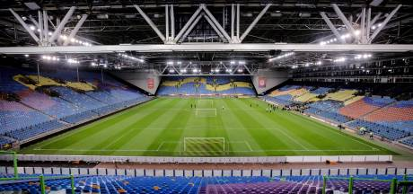 Kort geding Vitesse tegen Gelredome op 25 mei