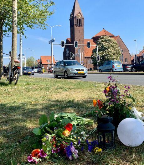 Buurtbewoners Spinozaweg verslagen na dodelijk verkeersongeluk: 'Dit had ik kunnen zijn'