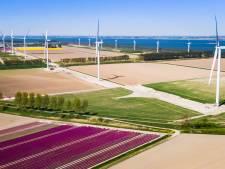 Goeree krijgt windmolenpark dat waterstof produceert voor huishoudens op het eiland
