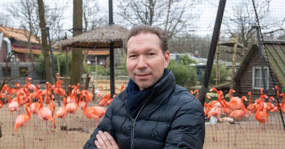 Directeur Ouwehands verbaasd over uitspraken lijsttrekker PvdD: 'Ze heeft waarschijnlijk geen idee wat er in een dierentuin gebeurt' - De Gelderlander