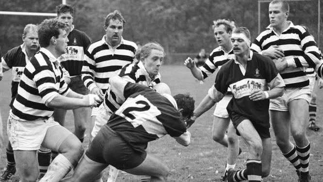 Weggepest bij de voetbal, welkom bij Oemoemenoe, al 50 jaar lang