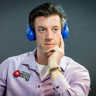 De huidige profielfoto van Tim Hendriks.