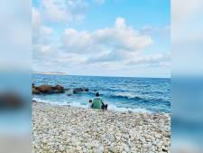 Coralie Barbier dévoile une adorable (et rare) photo de Stromae et son fils