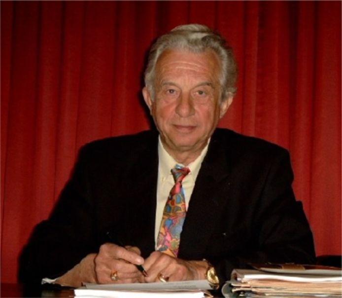 Etienne Verpraet.