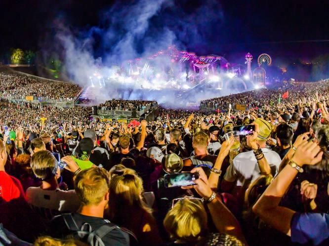Verbod op Tomorrowland: burgemeesters Boom en Rumst geven geen toestemming