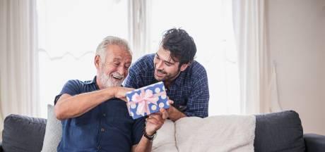 Vergeet de sokken en de aftershave, met deze cadeaus verras je écht op Vaderdag