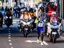 Bashir Abdi établit un nouveau record de Belgique et d'Europe du marathon