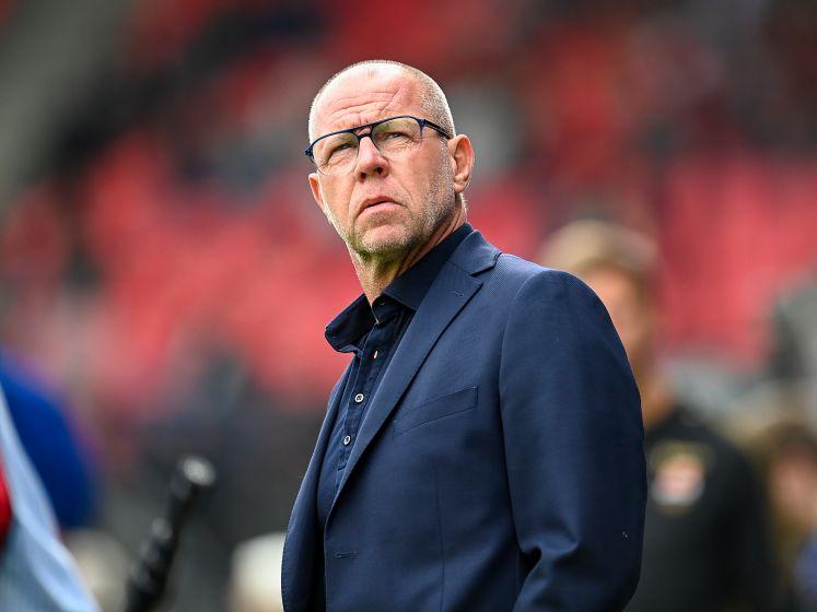 Vooruitblikken op de Brabantse derby RKC - Willem II: 'Grim met open armen ontvangen in Waalwijk'