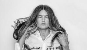 Mira van der Lubbe: 'Ik wil ook de vrolijke kant zien'