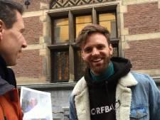 Tim Hofman herkent nieuwe burgemeester Krikke