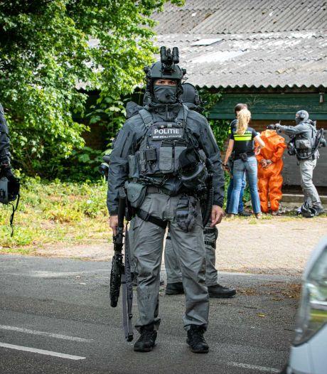 Drugslabs en mobiele bendes die gps-systemen roven: voor minder criminaliteit op het platteland zijn meer 'handen aan de ploeg' nodig