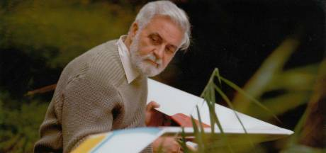 Joep Schlösser (1927-2021): de man die twee zweefvliegtuigen lospeuterde bij Philips en DAF