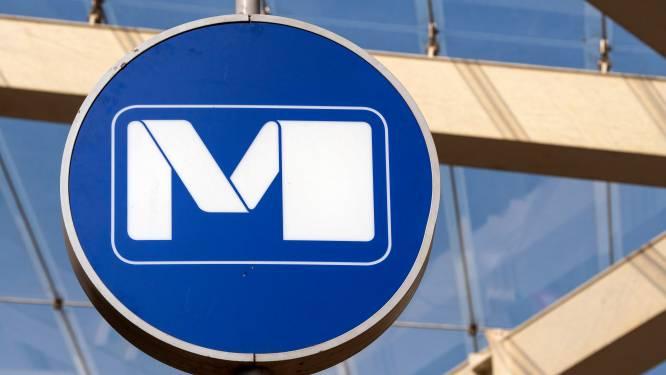 """Manifestation nationale: """"Très peu, voire aucun"""" bus, métro et tram à Bruxelles vendredi"""
