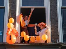 Nijmegen kijkt eerste EK-wedstrijd van Oranje in huiselijke kring