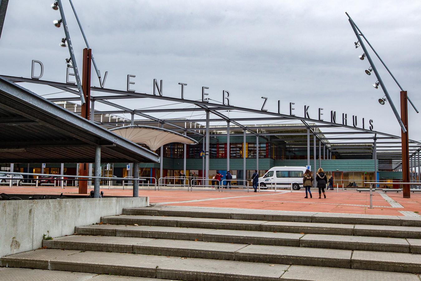 Het Deventer Ziekenhuis is en blijft veruit de grootste werkgever van Deventer.