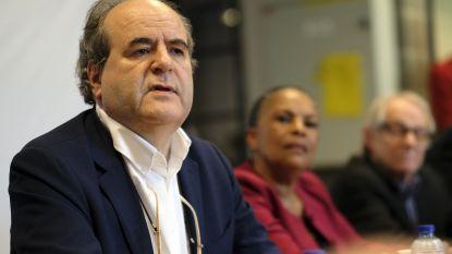 Twee ULB-docenten geschorst na beschuldigingen van pestgedrag