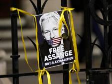 Pour obtenir Julian Assange, les États-Unis contestent les risques de suicide